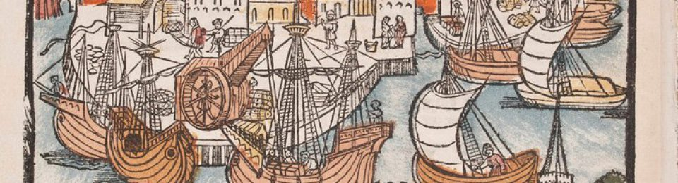 Middeleeuwen Symposium