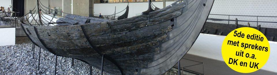 Vikingen en Karolingers
