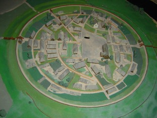Karolingische ringwal Zutphen