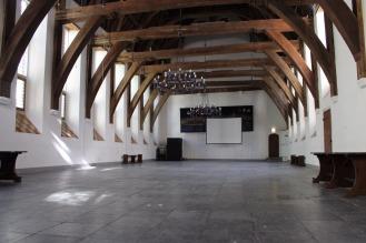 Gotische Burgerzaal