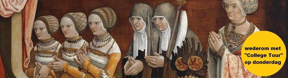 Vrouwen in de Middeleeuwen